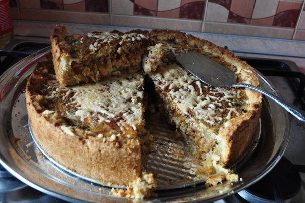 Фотографии тортов украшенные лилиями